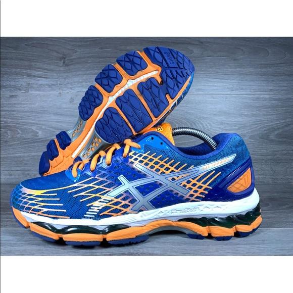 54a727e5aeb Asics Shoes - Asics Gel Nimbus 17 Running Shoes Women s